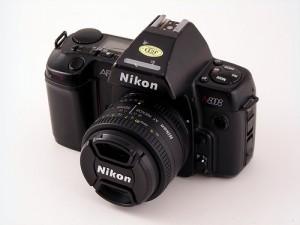 Camera-Wiki - Nikon N8008