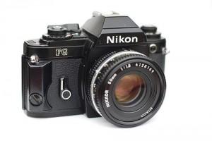 Camerapedia - Nikon FG