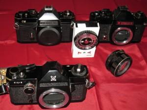 eBay Camera Surprises