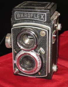 Wardflex Ward II, Front View