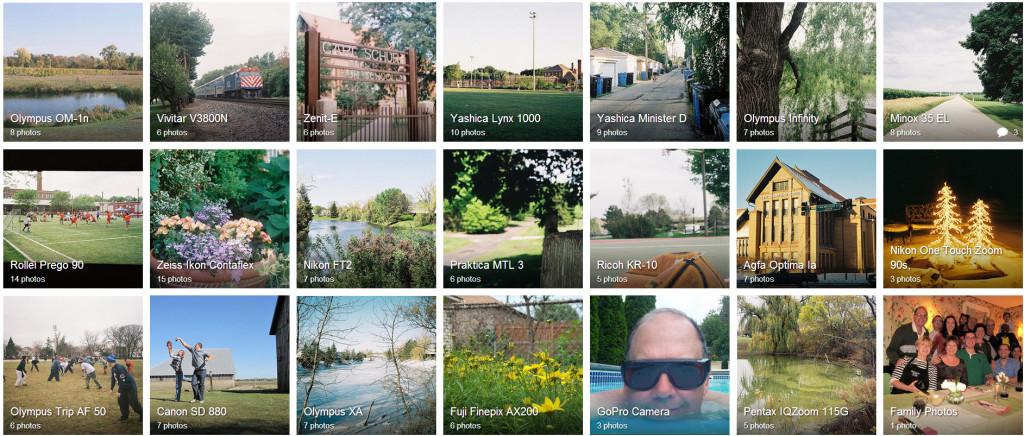 Flickr Cameras - 2